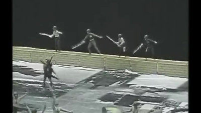 AS WE SAW IT 2003 - WGI Scholastic Open Finals