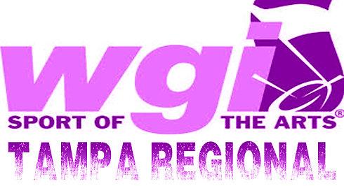 """U"" - 2018 WGI Tampa Reg Finals"