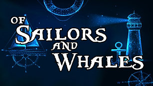 """OF SAILERS AND WHALES"" - 1998 - FBA"