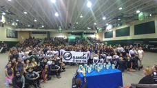 "Tampa Regional Scholastic World Class ""Stoneman Strong"""