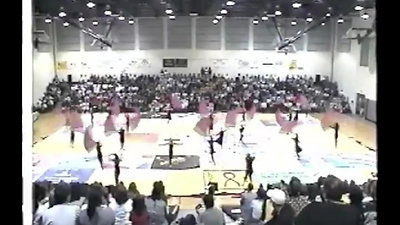 PATCHWORK QUILT 2002 - SFWGA Championships