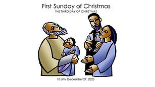 2020-1227-1stSunday-Christmas