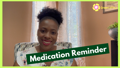 Medication Reminder Service