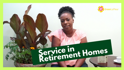Services in Retirement Homes
