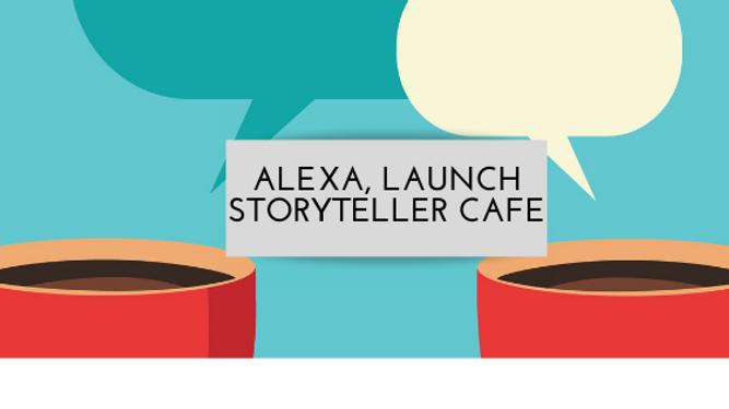 Storyteller Cafe