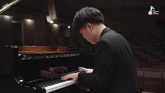 [Sae-ahm KIM 김새암] Danse de Lumiére pour piano(2020)