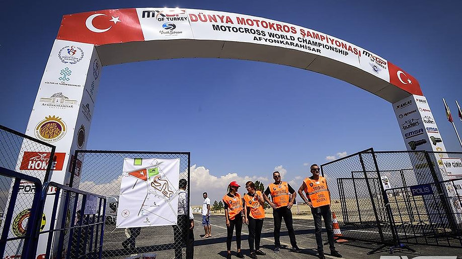 MXGP of Turkey 2019