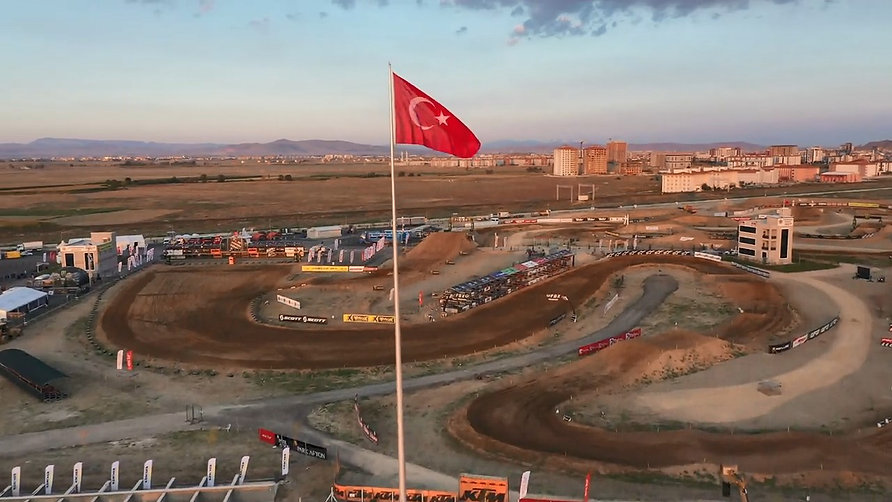 Video Galeri I MXGP of Turkey 2018