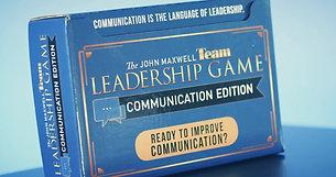 CLUB LEVEL - Communication Game