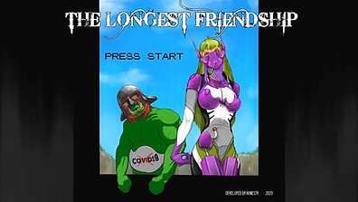 The Longest Friendship