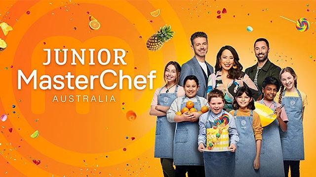 Junior MasterChef Interview