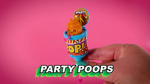 PARTY POOPS