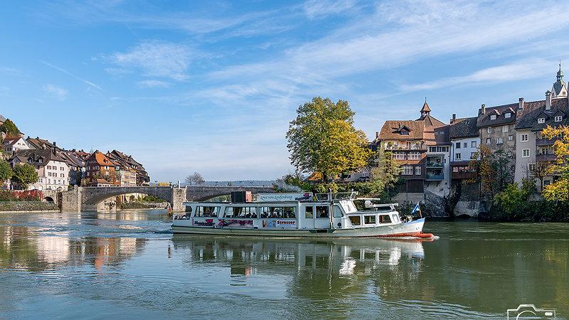 Eine Reise durch Laufenburg