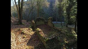 Ruines chapelle du Bruderhaus