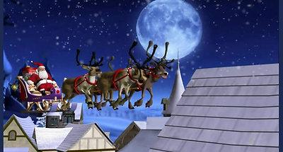 Weihnachtsdieb