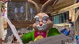 Rabbit Violin
