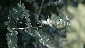 Cassie and Leon - Highlight Reel