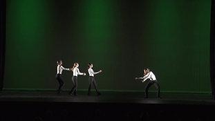 Advanced Dance - Choreography by Clara McNeal '20