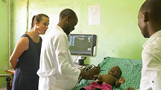Case Study with Paediatric Registrar Dr. Mercy Hove