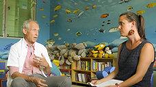Interview with Professor Eric Borgstein