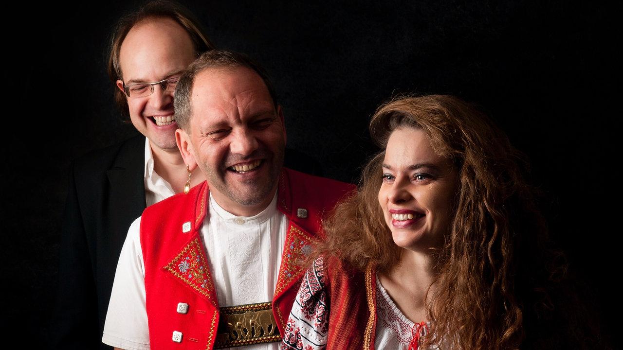 Videokanal Trio Anderscht