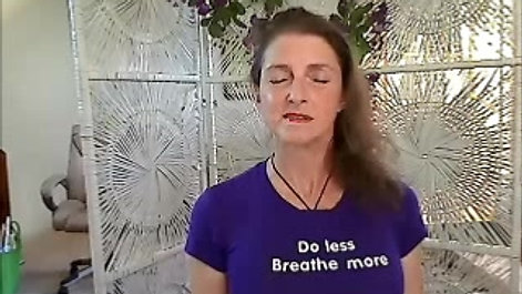 Breathing Bootcamp Day 1