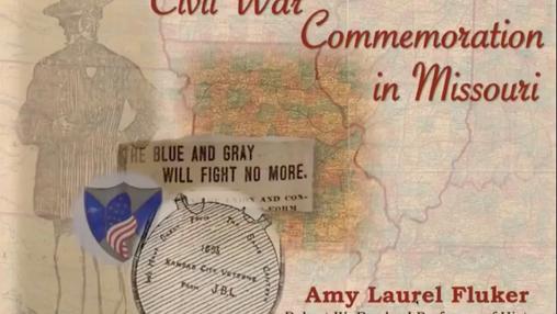 Virtual Landing After Hours:  Civil War Commemoration in Missouri