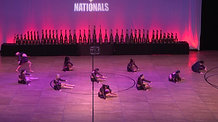 2017- Small Lyrical Choreography by Sacha Mendivil