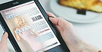 Diane Shawe Hair extensions ebook