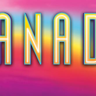 Xanadu National Tour 2019