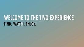The TiVo Experience