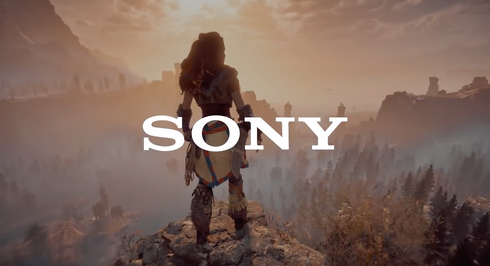 SONY - Be Ready For Your Moment