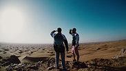 Big Red Adventure Tours Dubai