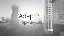 Deloitte: AdeptPro