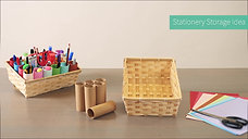 Giftsomething Packing Recycle Tutorial
