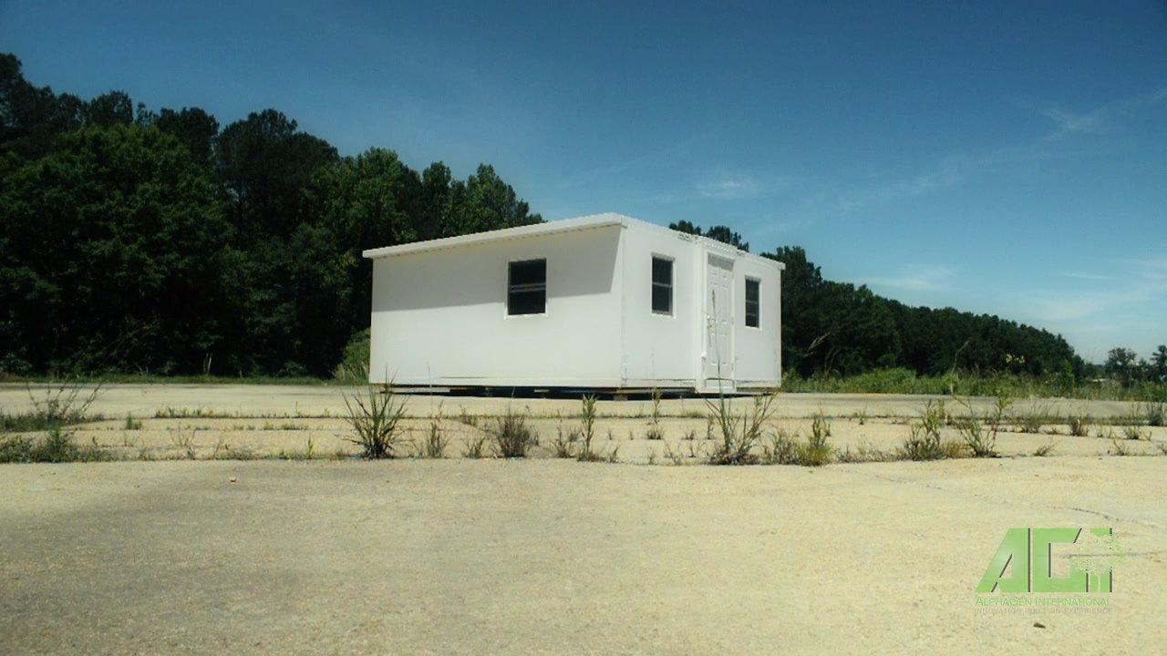 CMX Modular Housing