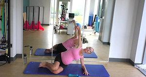Live Pilates Sat 24th July