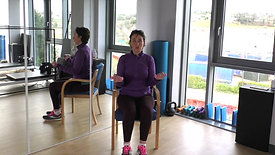 Final Get Active With Amy Class 24