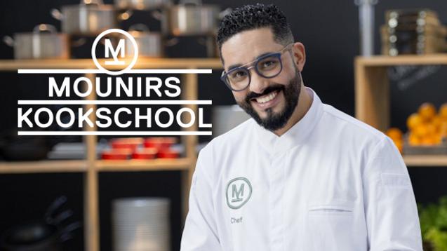 Mounirs kookschool