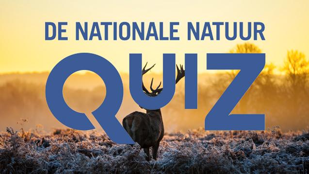 Nationale natuur quiz