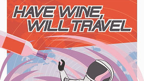 Have Wine, Will Travel