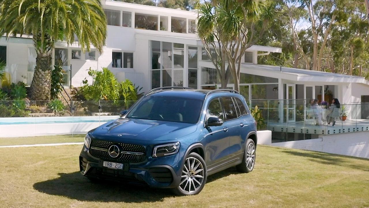 Mercedes-Benz Reunited