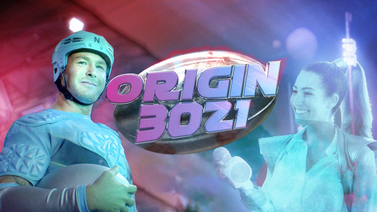 Sportsbet - Origin 3021