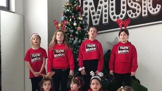 TEATRE MUSICAL - Alumnes nous