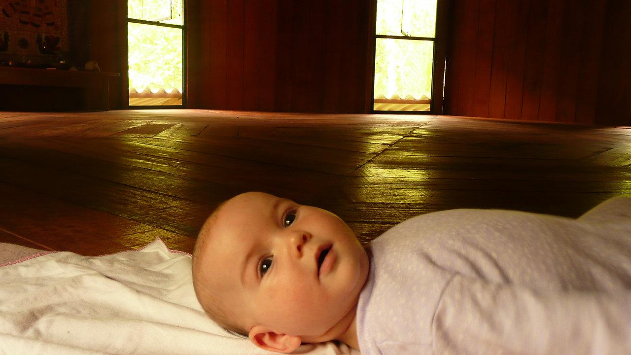 Chant de maternité