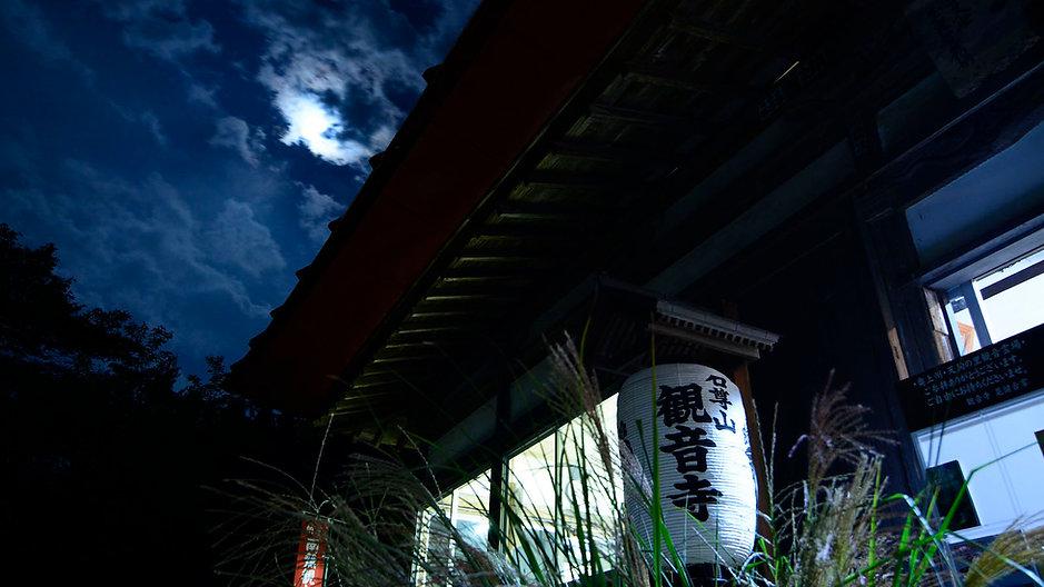 観音寺ムービー