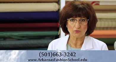 Jamileh Kamran Founder of Arkansas Fashion School