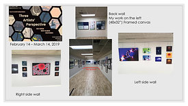 4  Erlandson Art Shows and Products