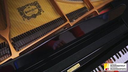 Korsholm musikinstitut