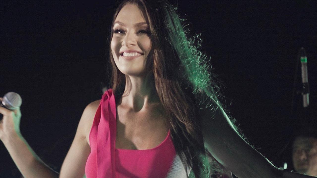 Vanessa Krumma Music